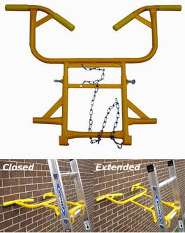 Acro 11710 Bird Ladder