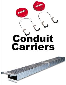 Conduit Carriers