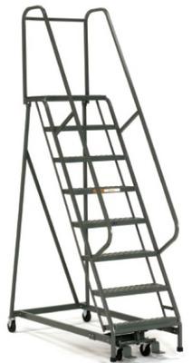 image of Rolling Ladder