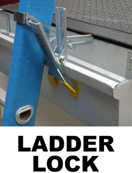 Ladder Lock