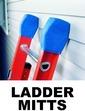 Ladder Mitts