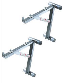 Werner Ac10 20 02 Bird Ladder