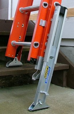 Ladder Leg Leveler Levelok Bird Ladder
