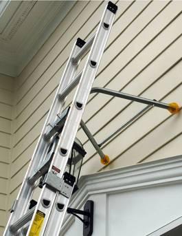 Roof Zone - Ladder Standoff