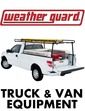 Weather Guard - Truck & Van Equipment