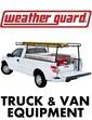 Weather Guard - Truck & Van Equipment