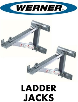 Aluminum Ladder Jacks