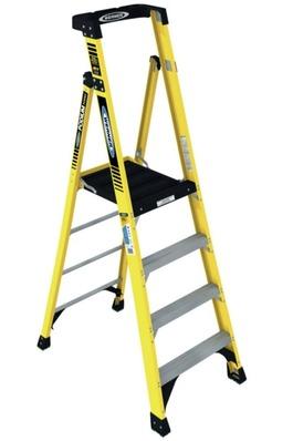 Werner Pd7306 Bird Ladder