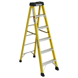 Werner 6112 Bird Ladder