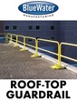 Blue Water - Roof Top Guardrail