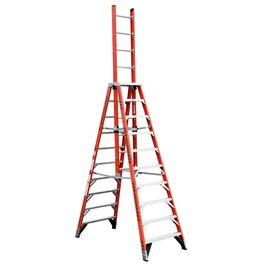 Werner E7416 Bird Ladder