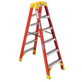 Werner T6208 Bird Ladder