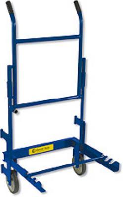 Reel Dolly Bird Ladder