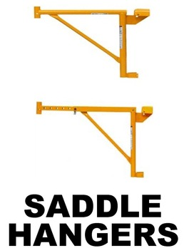 Saddle Hangers & Adjustable Hanger