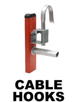 Cable Hooks