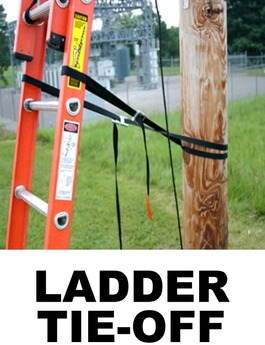 Ladder Tie Off Cinch