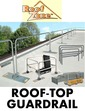 Roof Zone - Roof Top Guardrail