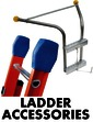 Extension Ladder Accessories