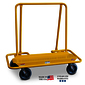 Heavy Duty Drywall Carts